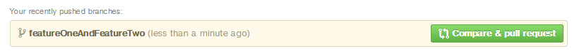 """""""GitHub Pull Request"""""""